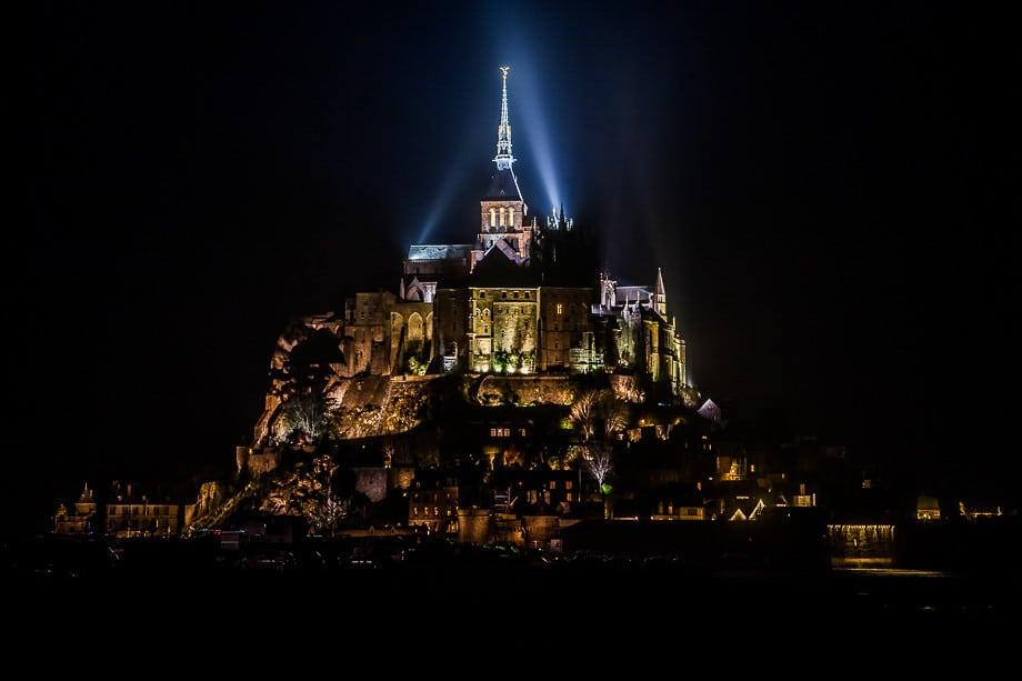 Le Mont-Saint-Michel   ProBild Fotografie Dresden