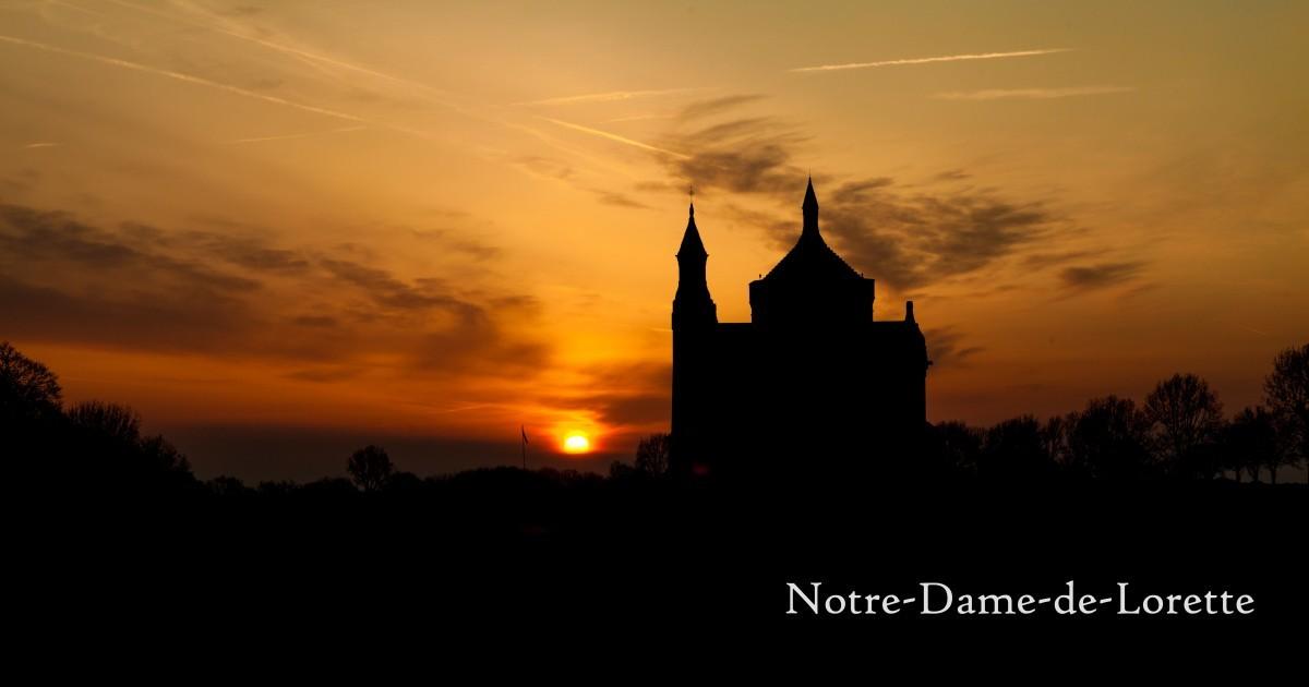 Notre-Dame-de-Lorette   Probild Fotografie Dresden